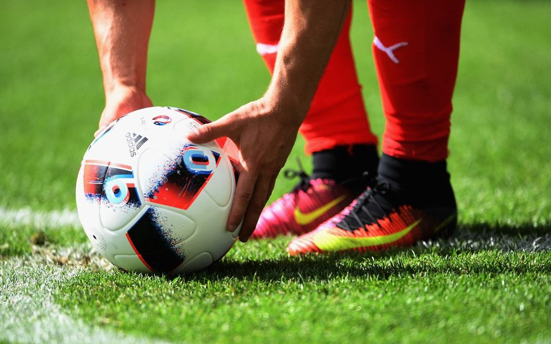 2 Most Profitable Methods To Bet In Football
